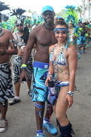 Carnival Tuesday 2014 with Bliss